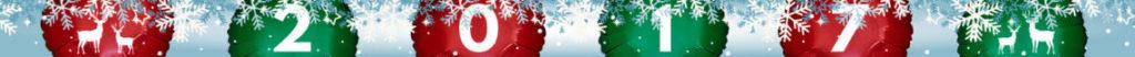 globos navidad- globos de helio