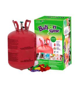 Helio para globos: Bombona Pequeña Desechable