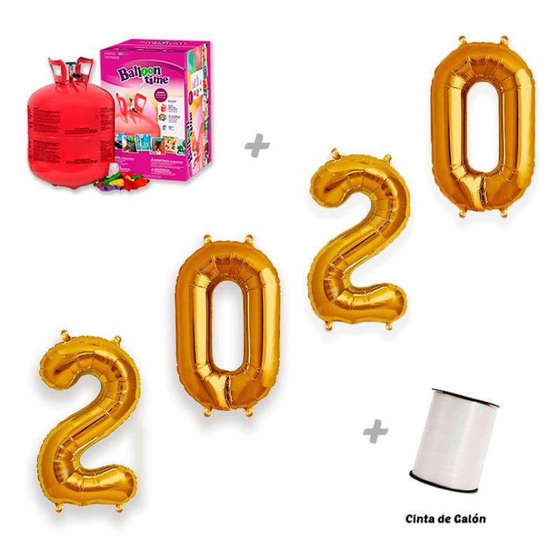 Pack Feliz Año Nuevo 2020