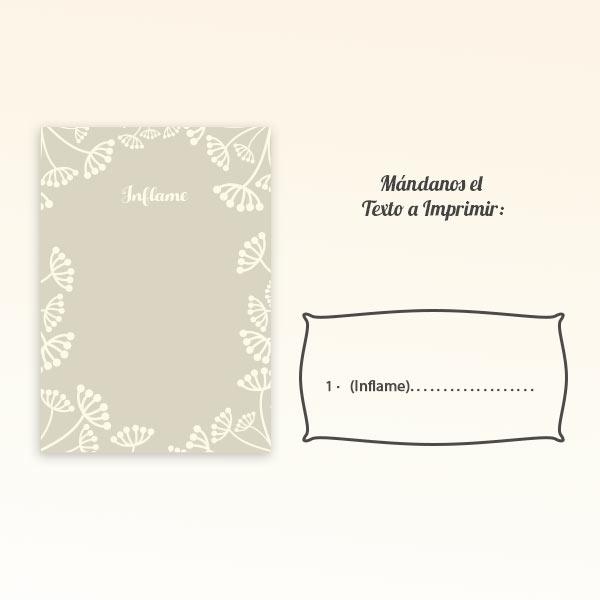 Invitaciones Boda Globos y Tarjeta Personalizados + Sobre | 25 cm Metalizados | Diseño 4