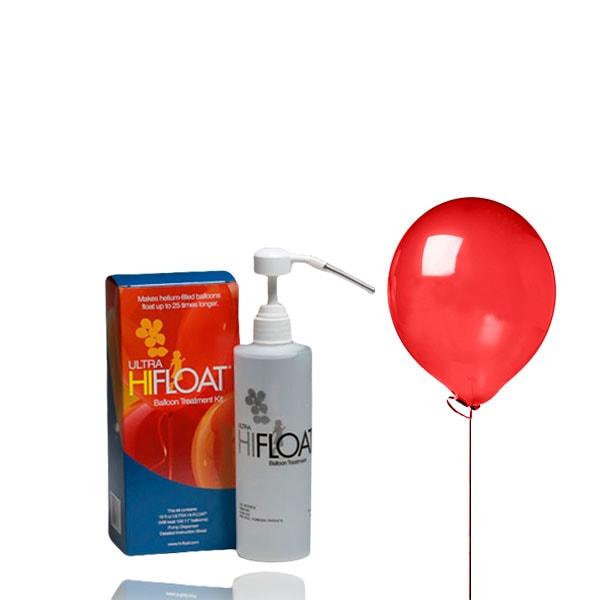 HI-FLOAT retardador de globos helio