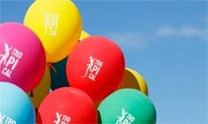 globos de helio personalizados