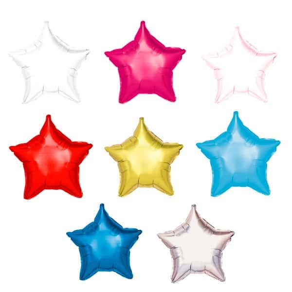 Colores Estrella Poliamida